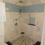 Crestview shower reno