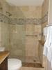D.W. Swinney tub to shower conversion.