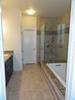 K. Ackerman Master bathroom remodel Austin, TX