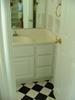 James Carr Hall Bathroom renovation
