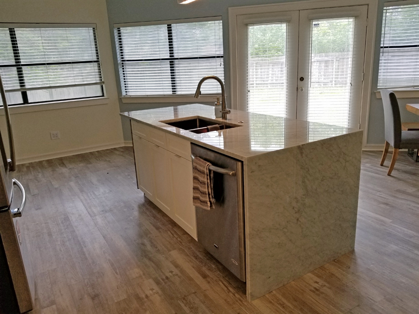 Mrs. Mariles Full kitchen remodel